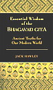 Essential Wisdom of The Bhagavad Gita